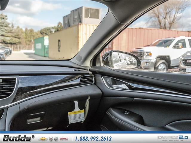 2018 Buick LaCrosse Premium (Stk: LA8000) in Oakville - Image 11 of 25