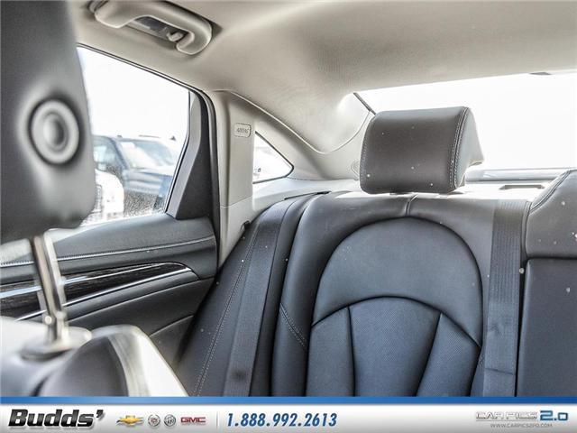 2018 Buick LaCrosse Premium (Stk: LA8000) in Oakville - Image 12 of 25