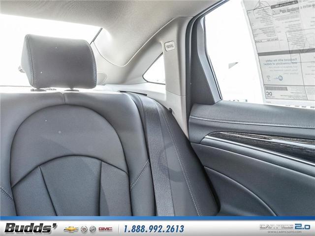2018 Buick LaCrosse Premium (Stk: LA8000) in Oakville - Image 14 of 25