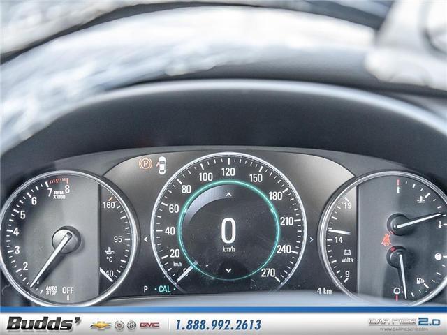 2018 Buick LaCrosse Premium (Stk: LA8000) in Oakville - Image 15 of 25