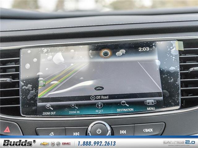 2018 Buick LaCrosse Premium (Stk: LA8000) in Oakville - Image 16 of 25