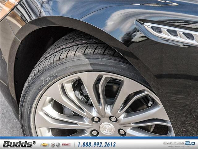 2018 Buick LaCrosse Premium (Stk: LA8000) in Oakville - Image 18 of 25