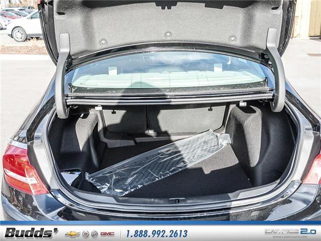 2018 Buick LaCrosse Premium (Stk: LA8000) in Oakville - Image 19 of 25