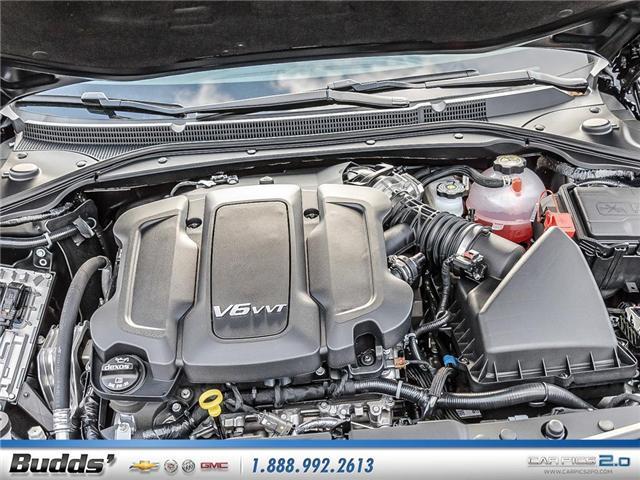 2018 Buick LaCrosse Premium (Stk: LA8000) in Oakville - Image 20 of 25