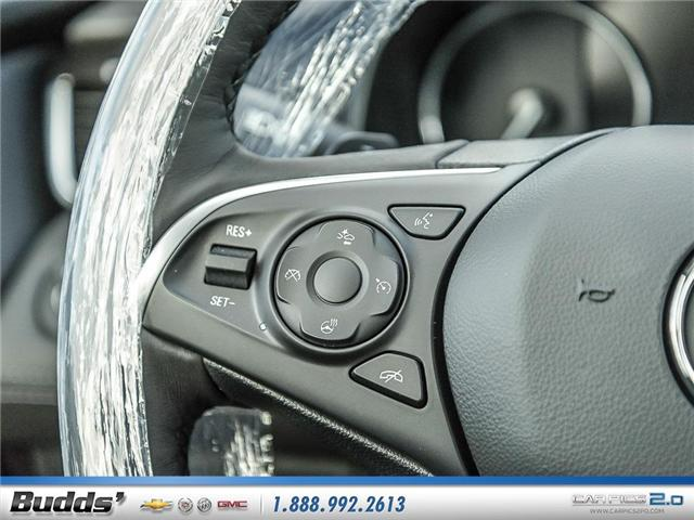 2018 Buick LaCrosse Premium (Stk: LA8000) in Oakville - Image 21 of 25