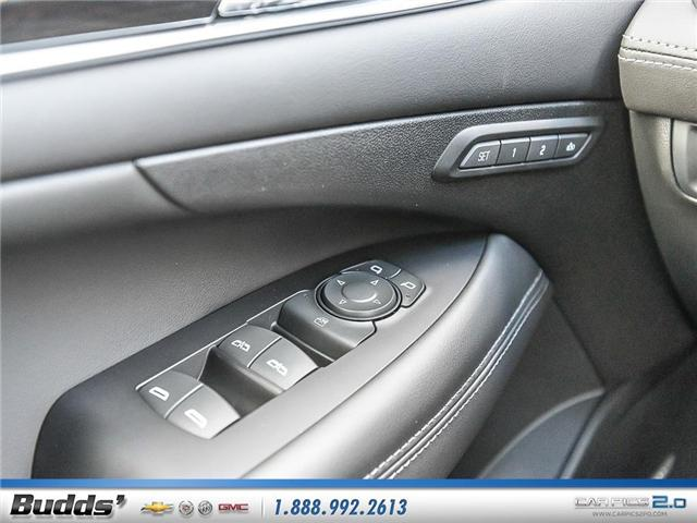 2018 Buick LaCrosse Premium (Stk: LA8000) in Oakville - Image 22 of 25