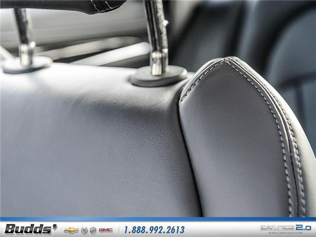2018 Buick LaCrosse Premium (Stk: LA8000) in Oakville - Image 24 of 25