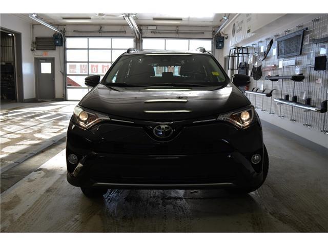2018 Toyota RAV4 XLE (Stk: 183122) in Regina - Image 2 of 26
