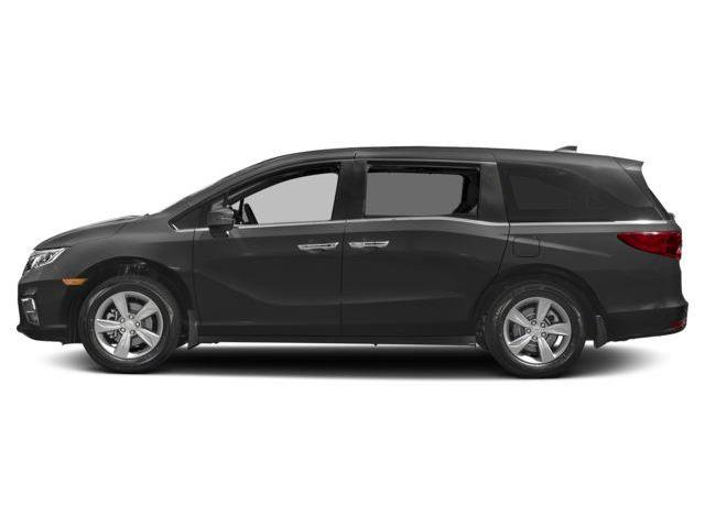 2018 Honda Odyssey EX-L (Stk: 18480) in Barrie - Image 2 of 9