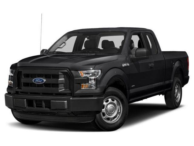 2017 Ford F-150  (Stk: 5103) in Calgary - Image 1 of 1