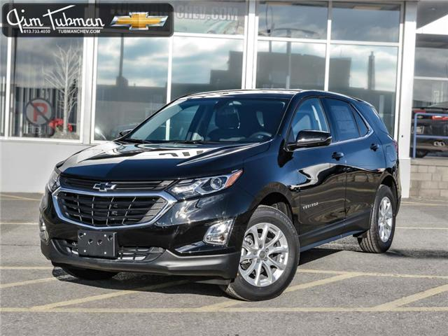 2018 Chevrolet Equinox 1LT (Stk: 180355) in Ottawa - Image 1 of 19
