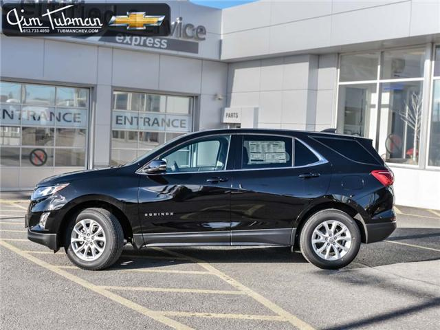 2018 Chevrolet Equinox 1LT (Stk: 180355) in Ottawa - Image 2 of 19