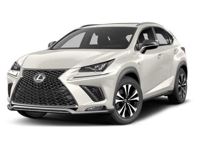 2018 Lexus NX 300 Base (Stk: 183067) in Kitchener - Image 1 of 3