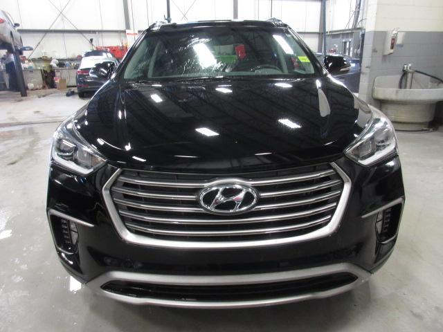 2017 Hyundai Santa Fe XL Luxury (Stk: 7SF0915) in Leduc - Image 1 of 9