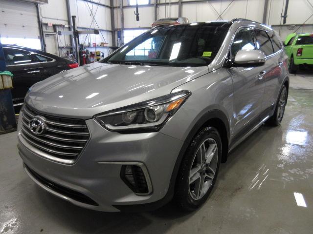 2017 Hyundai Santa Fe XL Limited (Stk: 7SF5175) in Leduc - Image 2 of 9