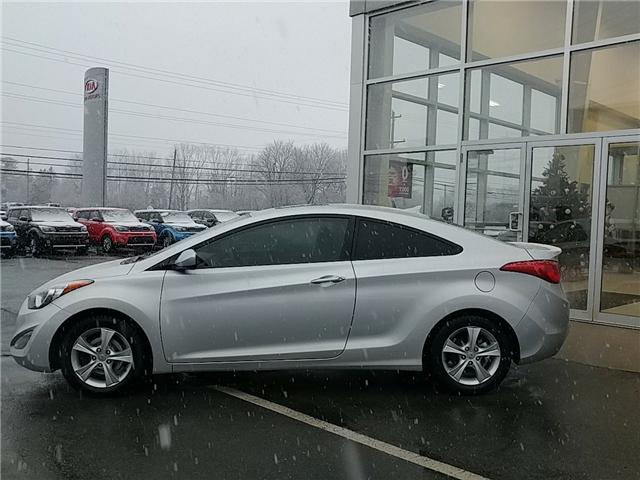 2013 Hyundai Elantra GLS (Stk: 18003A) in New Minas - Image 2 of 18