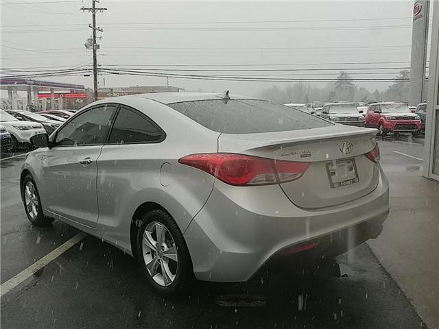 2013 Hyundai Elantra GLS (Stk: 18003A) in New Minas - Image 3 of 18