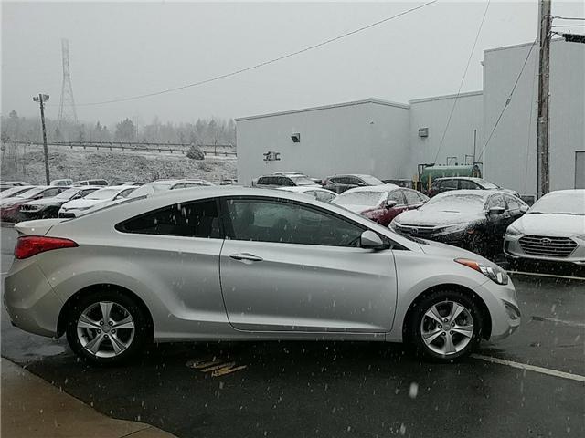 2013 Hyundai Elantra GLS (Stk: 18003A) in New Minas - Image 5 of 18