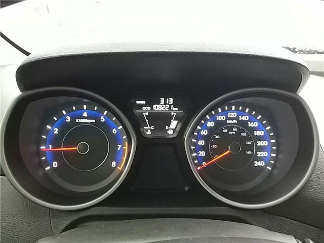 2013 Hyundai Elantra GLS (Stk: 18003A) in New Minas - Image 12 of 18