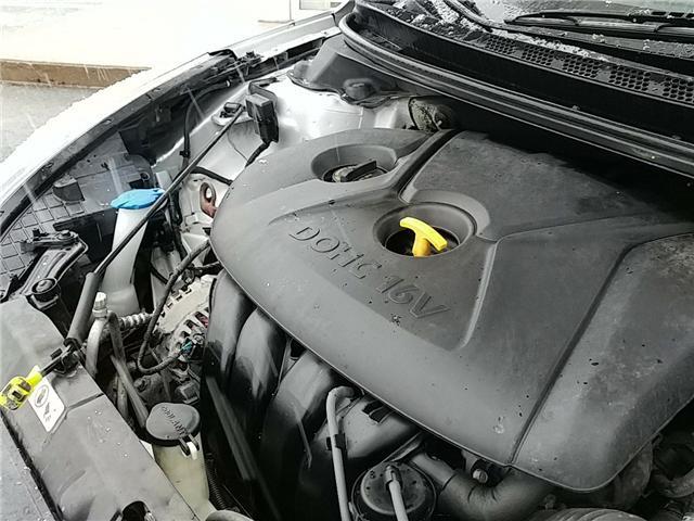 2013 Hyundai Elantra GLS (Stk: 18003A) in New Minas - Image 13 of 18