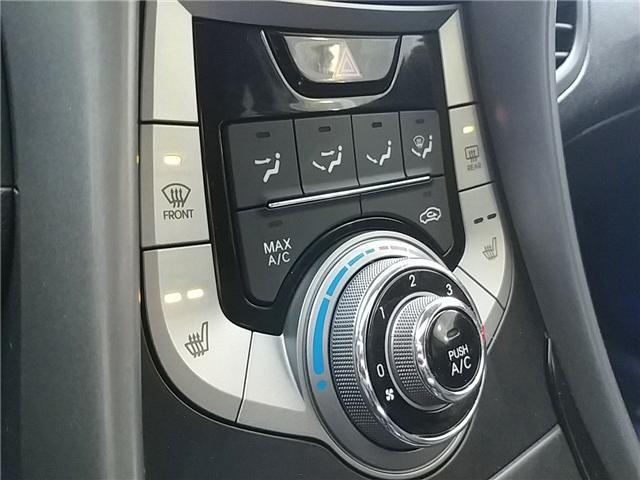 2013 Hyundai Elantra GLS (Stk: 18003A) in New Minas - Image 14 of 18