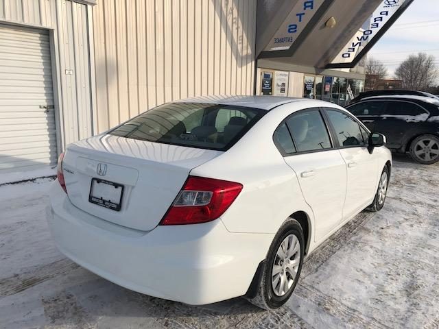 2012 Honda Civic LX (Stk: 14863A) in Thunder Bay - Image 2 of 12