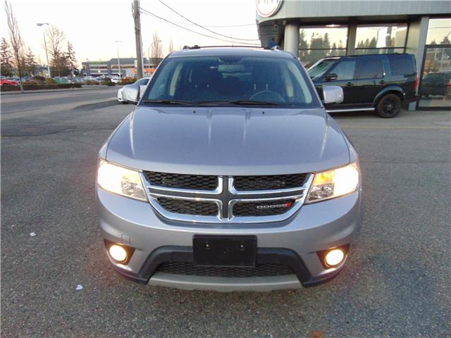 2015 Dodge Journey SXT (Stk: 15-754560) in Abbotsford - Image 2 of 15