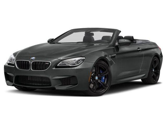 2018 BMW M6 Base (Stk: 6836) in Toronto - Image 1 of 9