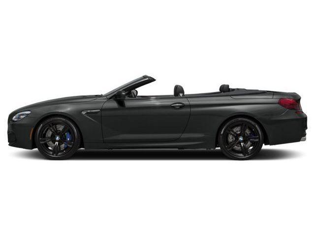 2018 BMW M6 Base (Stk: 6836) in Toronto - Image 2 of 9