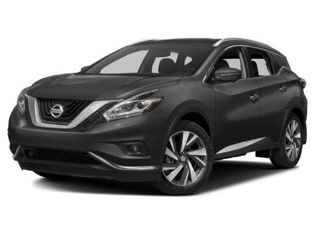 2018 Nissan Murano SL (Stk: 18-052) in Smiths Falls - Image 1 of 9