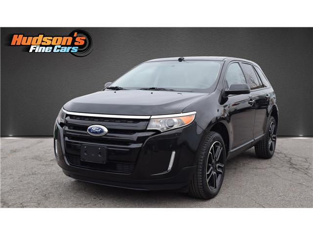 2014 Ford Edge SEL (Stk: 31684) in Toronto - Image 1 of 23
