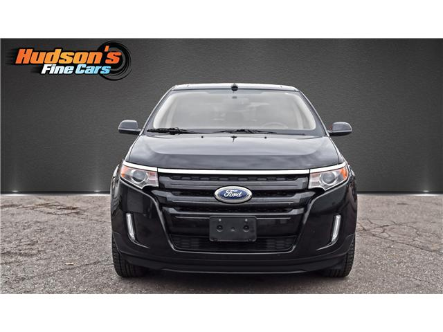 2014 Ford Edge SEL (Stk: 31684) in Toronto - Image 2 of 23