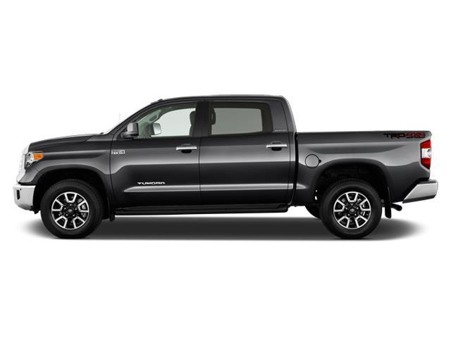 2018 Toyota Tundra Platinum (Stk: 11595) in Courtenay - Image 1 of 1