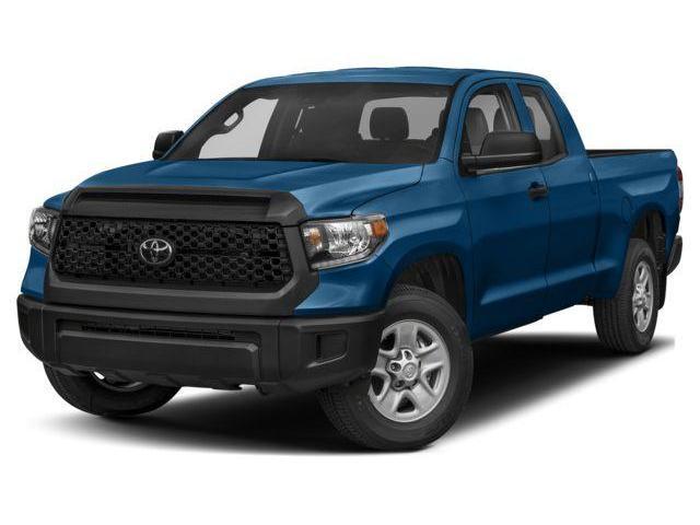 2018 Toyota Tundra SR5 Plus 5.7L V8 (Stk: 705109) in Milton - Image 1 of 3