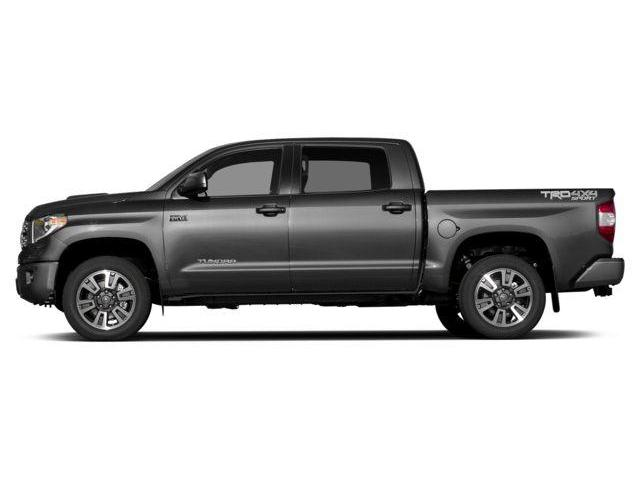 2018 Toyota Tundra Platinum 5.7L V8 (Stk: 706810) in Milton - Image 2 of 2