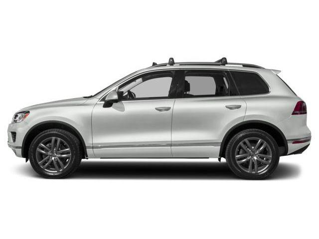 2017 Volkswagen Touareg 3.6L Sportline (Stk: VWKN7869) in Richmond - Image 2 of 10