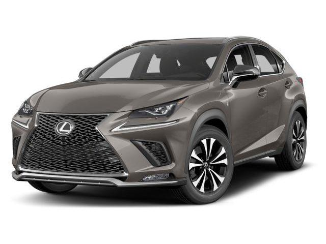 2018 Lexus NX 300 Base (Stk: 183071) in Kitchener - Image 1 of 3