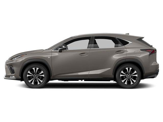 2018 Lexus NX 300 Base (Stk: 183071) in Kitchener - Image 2 of 3