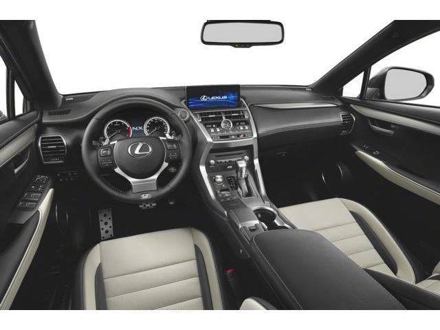 2018 Lexus NX 300 Base (Stk: 183071) in Kitchener - Image 3 of 3