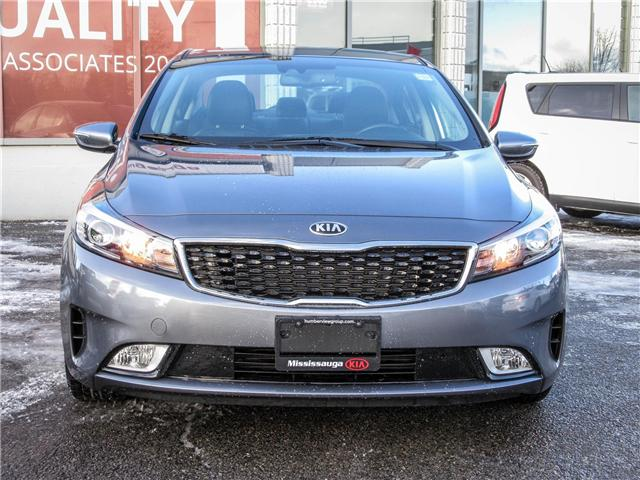 2018 Kia Forte SX (Stk: FR18001) in Mississauga - Image 2 of 22