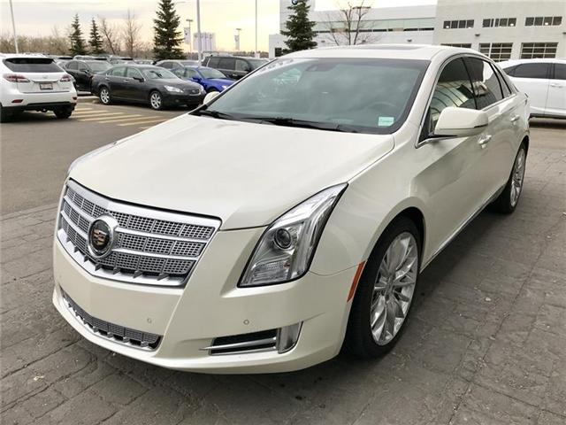 2013 Cadillac XTS Platinum Collection (Stk: 3746B) in Calgary - Image 2 of 14