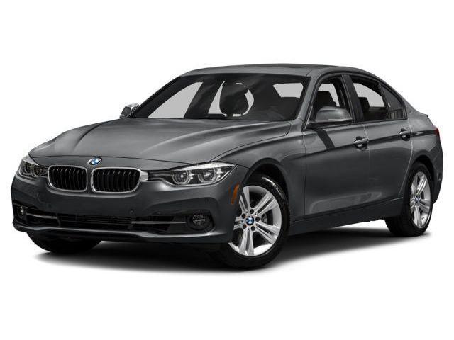 2018 BMW 330 i xDrive (Stk: N34954 SL) in Markham - Image 1 of 9