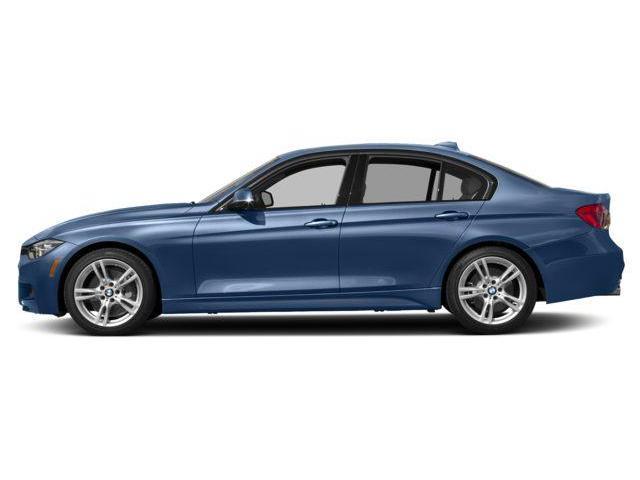 2018 BMW 340i xDrive (Stk: N34955 SR) in Markham - Image 2 of 9