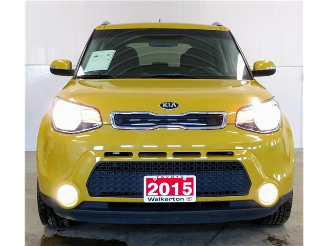 2015 Kia Soul  (Stk: L7043) in Walkerton - Image 2 of 30
