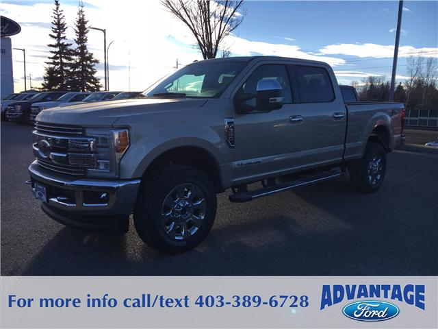 2017 Ford F-350 Lariat (Stk: H-1797) in Calgary - Image 1 of 6