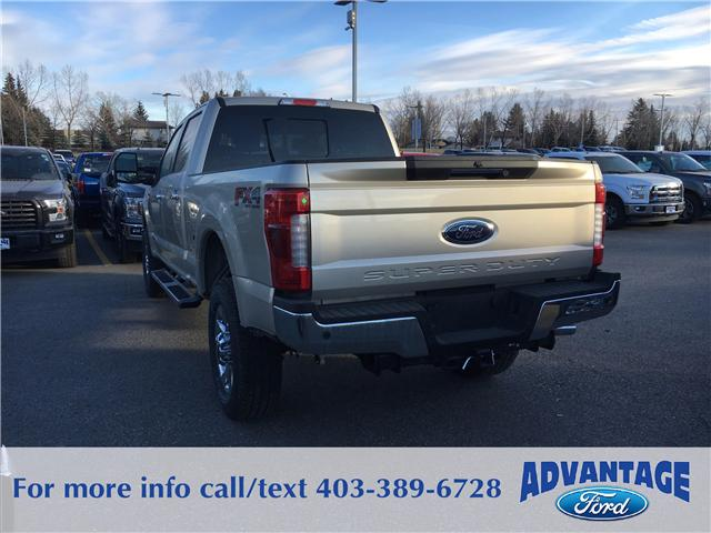 2017 Ford F-350 Lariat (Stk: H-1797) in Calgary - Image 3 of 6