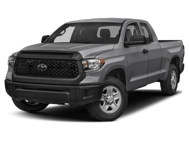 2018 Toyota Tundra SR5 Plus 5.7L V8 (Stk: N39817) in Goderich - Image 1 of 3