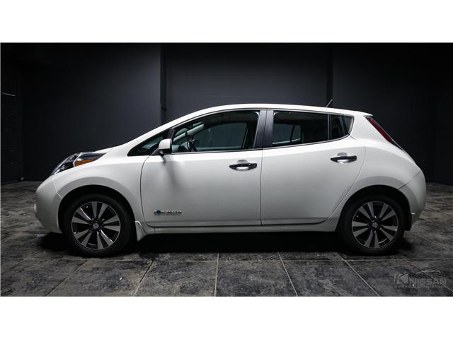 2015 Nissan LEAF SL (Stk: PM17-363) in Kingston - Image 1 of 29