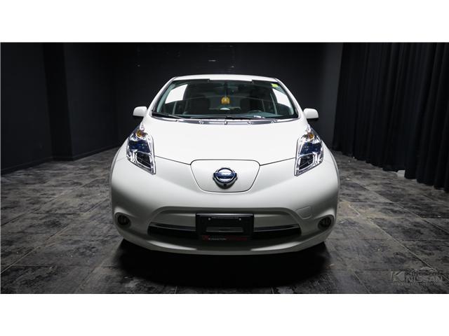 2015 Nissan LEAF SL (Stk: PM17-363) in Kingston - Image 2 of 29