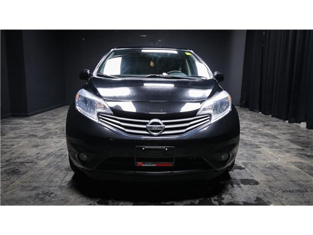 2014 Nissan Versa Note 1.6 SL (Stk: PM17-329) in Kingston - Image 2 of 28